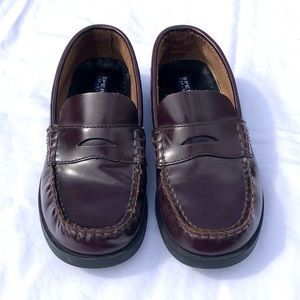 """Sperry Top-sider """"Colton"""" loafers"""